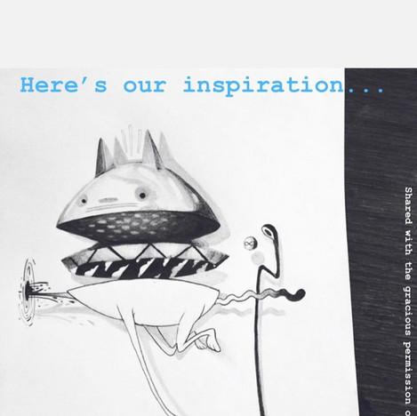 """Artist Inspiration: Yis """"Noségo"""" Goodwin"""