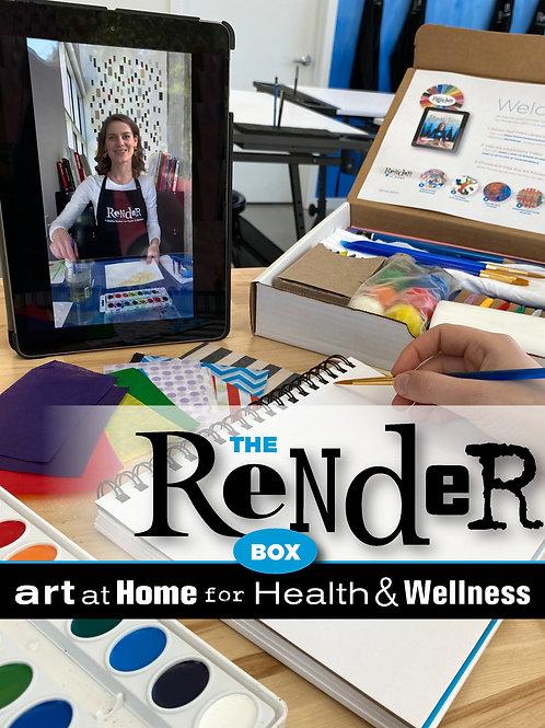 The Render Box