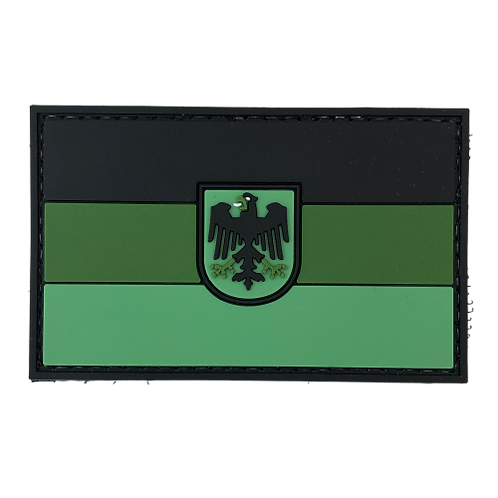 Badge ALLEMAGNE Vert