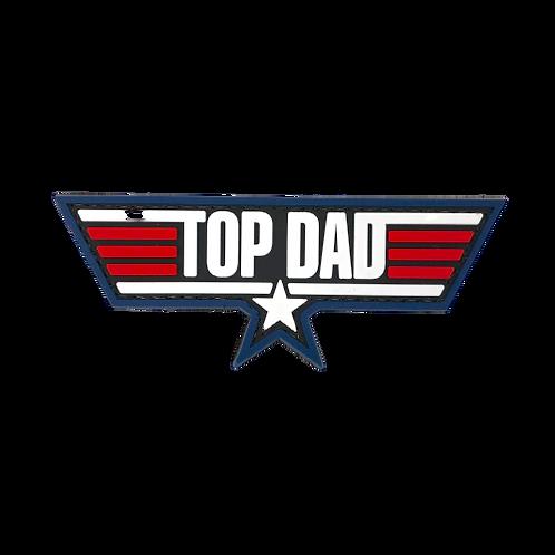 Badge TOP DAD