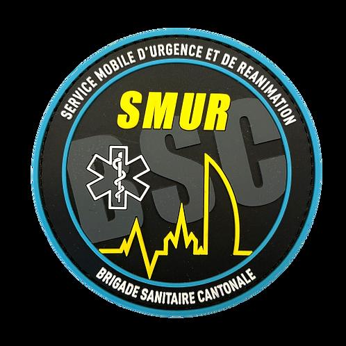 Badge SMUR GE