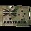 Thumbnail: Badge AUSTRALIA IR