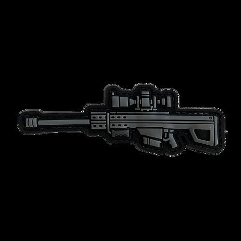 Badge BARRETT M82