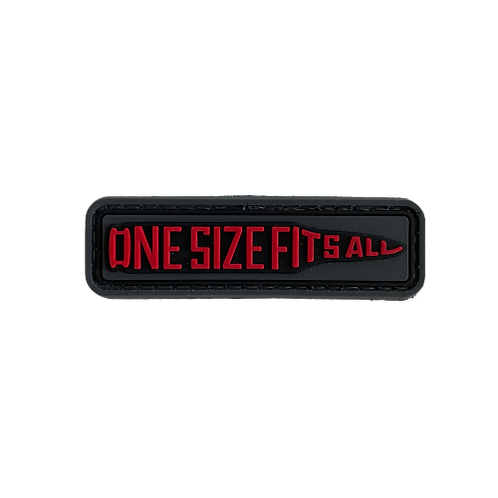 Badge ONE SIZE