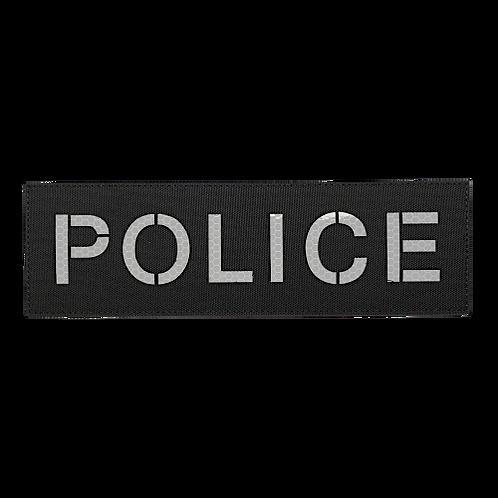 Bande POLICE IR