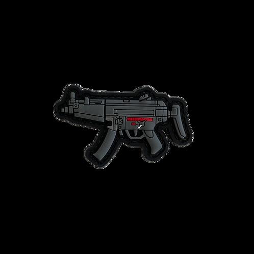 Badge HK MP5