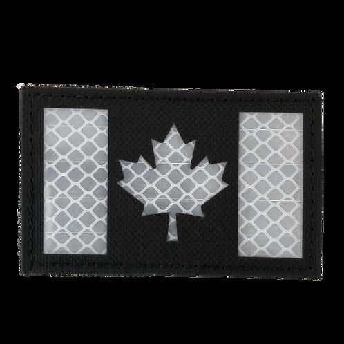 Badge CANADA IR