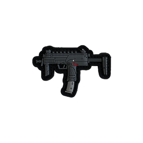 Badge HK MP7