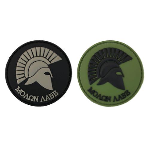 Badge MOLON LABE