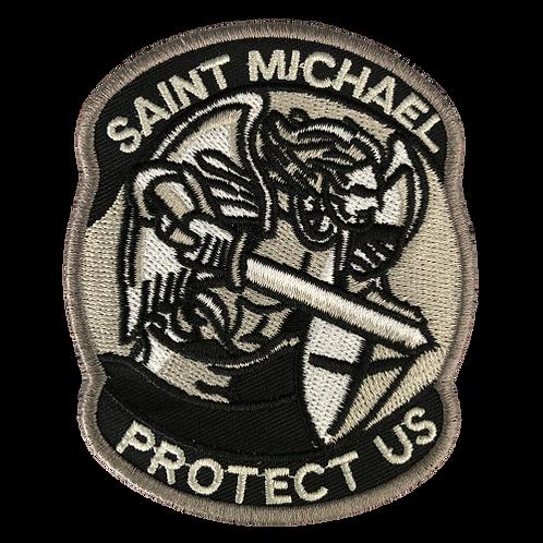 Badge SAINT-MICHAEL - Tissu