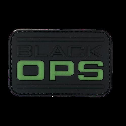 Badge BLACK OPS