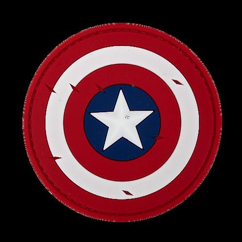 Badge CAPITAIN AMERICA - Grand