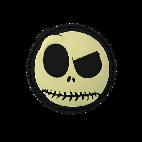 Badge NIGHTMARE SMILEY