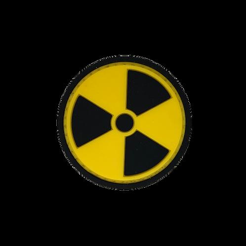 Badge RADIOACTIVITY