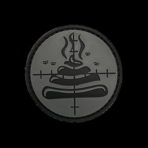 Badge SHIT SHOOTER