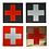 Thumbnail: Badge MEDIC CROSS IR