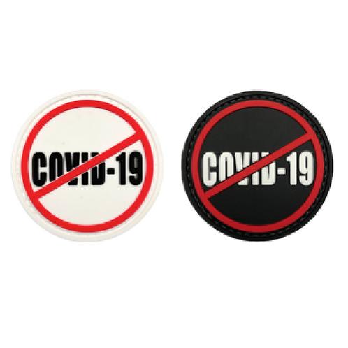 Badge STOP COVID