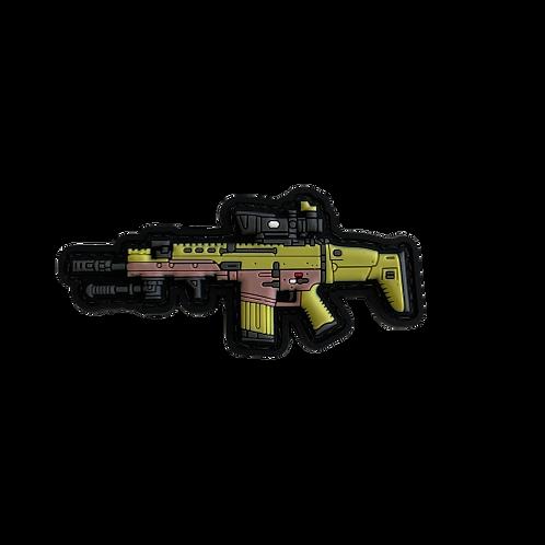 Badge FN SCAR L