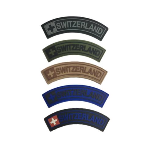 Badge SWITZERLAND