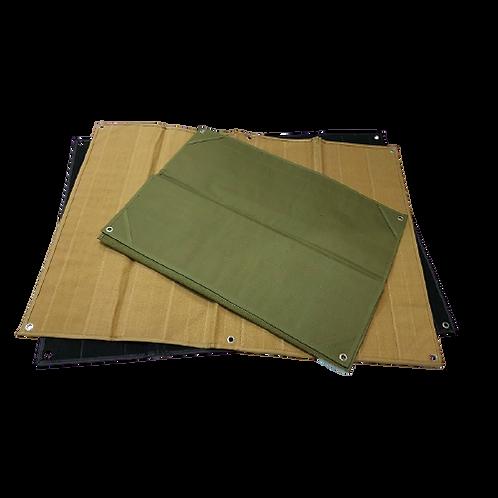 60 x 80 cm - Support velcro pour badges
