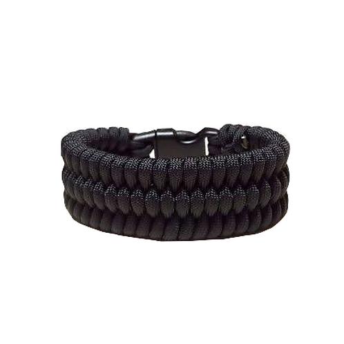 Bracelet paracord - Tribolite