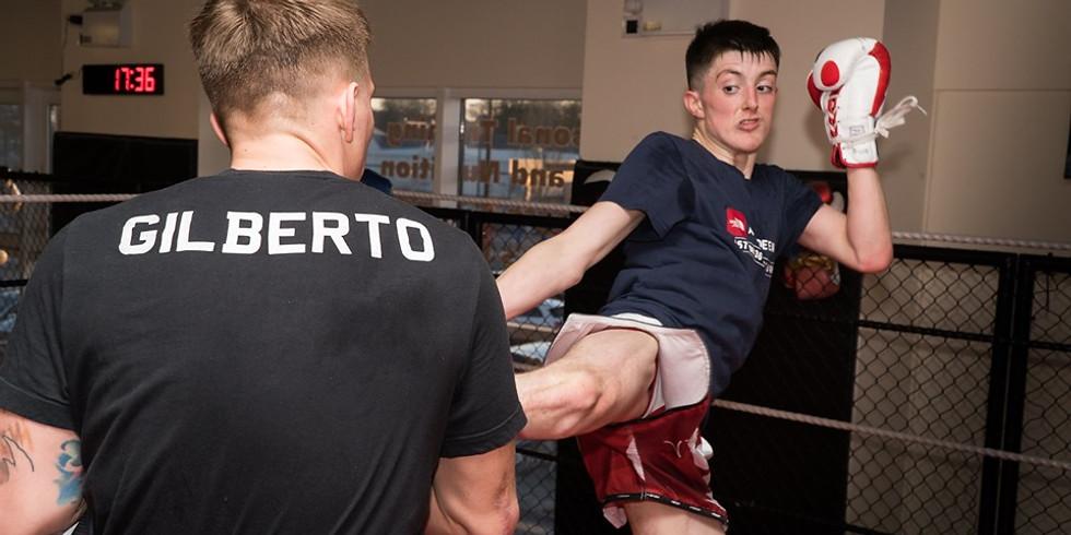 Aberdeen Combat Centre 10 Week Muay Thai Beginner To Winner Course