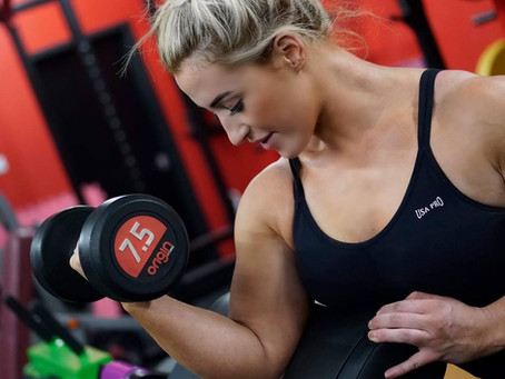 3 Myths About Lifting Weights As A Woman That You Need To Stop Believing
