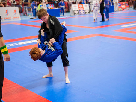 3 Changes You'll Notice In Your Child After They Take Up Martial Arts
