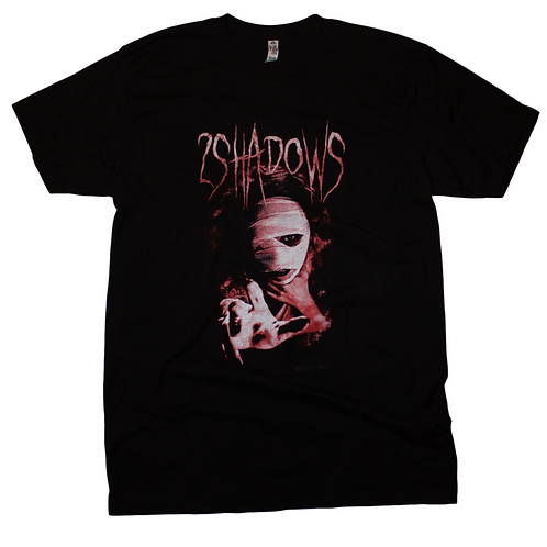Transference T-Shirt | Red