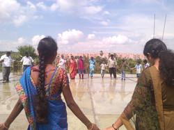 REAL INDIA CHURCH Congregation (18)
