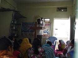 REAL INDIA CHURCH Congregation (1)
