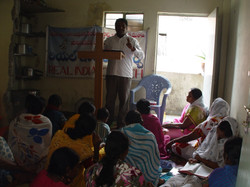 REAL INDIA CHURCH Congregation (3)
