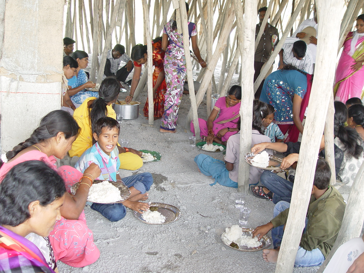 REAL INDIA CHURCH Congregation (7)