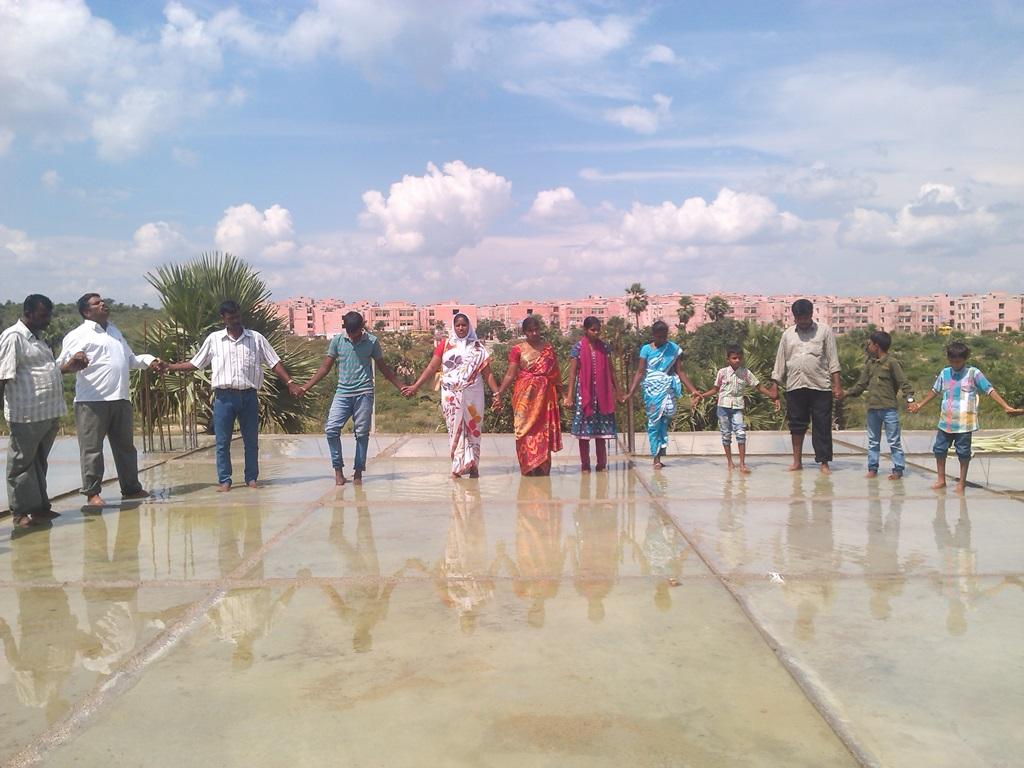 REAL INDIA CHURCH Congregation (17)