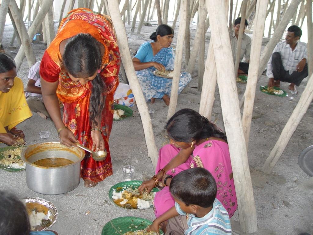 REAL INDIA CHURCH Congregation (9)