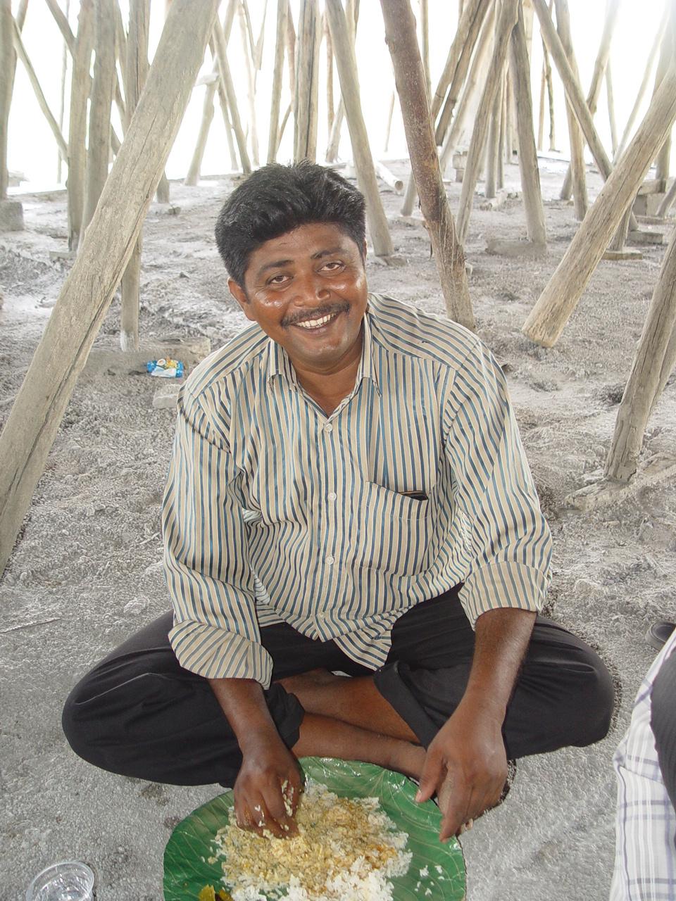 REAL INDIA CHURCH Congregation (5)
