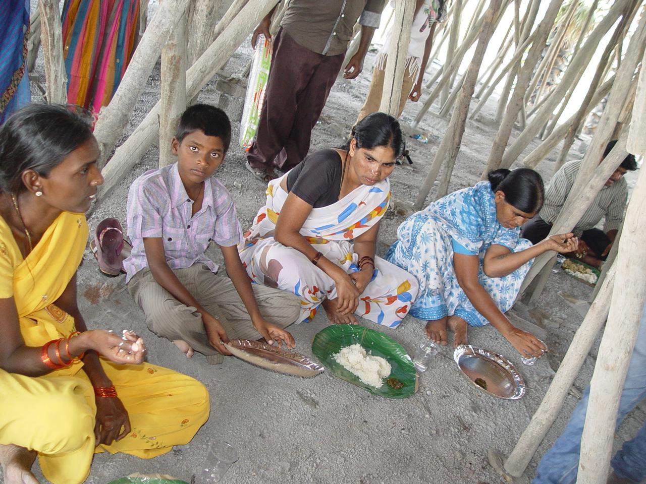 REAL INDIA CHURCH Congregation (4)