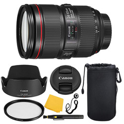 Canon 24-105mm ef Lens