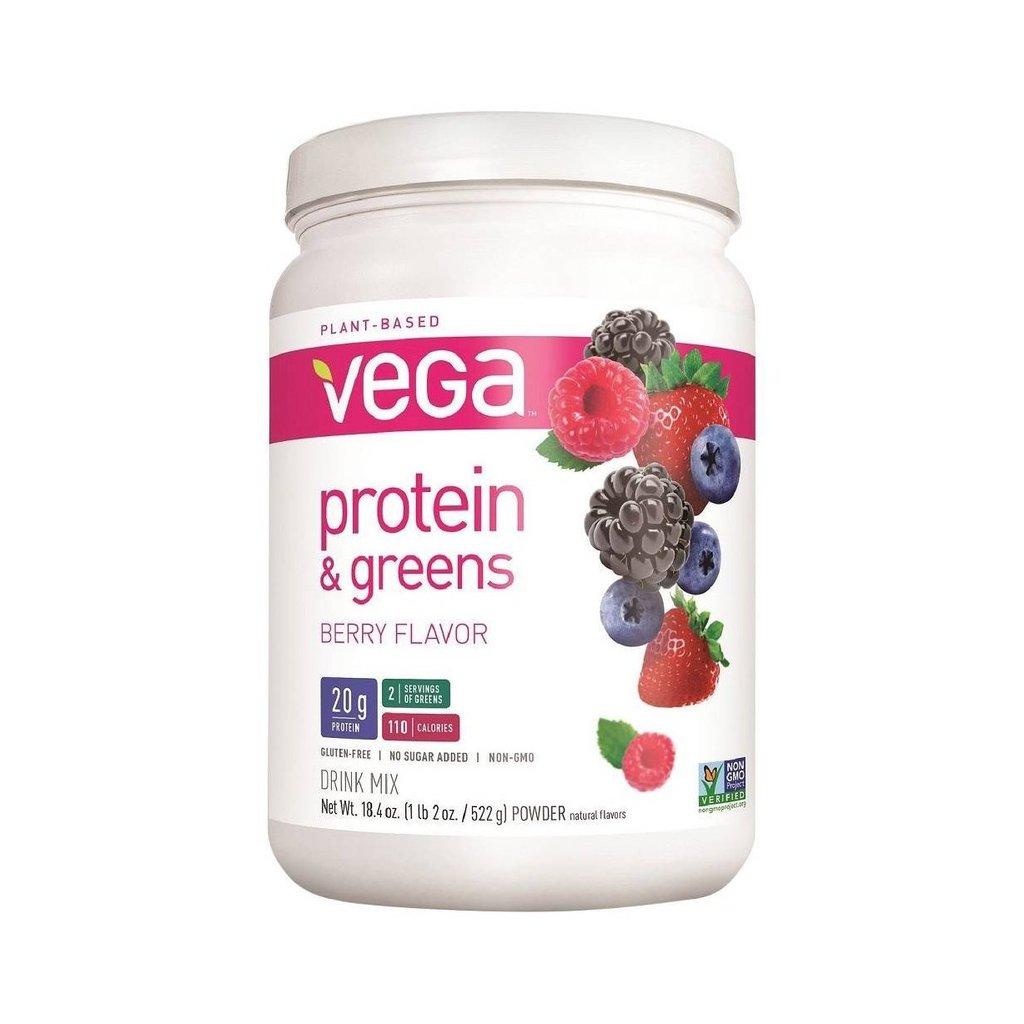 Vega Plant Protein