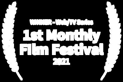 WINNER - WebTV Series - 1st Monthly FIlm