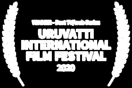 WINNER - Best TVweb Series - URUVATTI IN