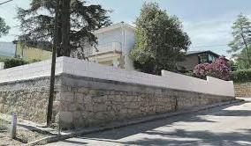 Condenado por vender 15 chalets en Burriana sin ser propietario de los terrenos