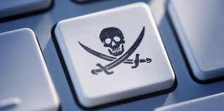 Redes sociales que se convierten en armas para la piratería