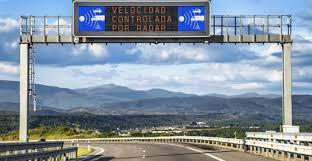 Un juzgado de Oviedo declara ilegales las multas por exceso de velocidad de los radares fijos colocados en la capital del Principado
