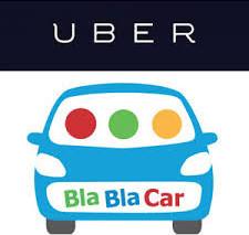 ¿Por qué los tribunales prohíben Uber y dan la razón a BlaBlaCar?
