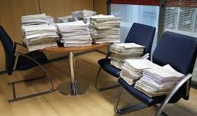 Los Juzgados de cláusulas abusivas dictaron casi 15.000 sentencias en el tercer trimestre del año
