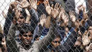 El Gobierno de Trump prepara un plan para dificultar el asilo y agilizar deportaciones