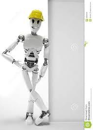¿Deben cotizar los robots como si fueran trabajadores?