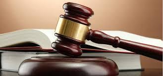 Los órganos judiciales ingresaron 1.505.681 asuntos en el primer trimestre del año, un 0,2 % más que en el mismo periodo de 2017
