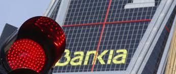 Bankia sigue recurriendo sus polémicas preferentes